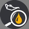 Laboratoire analyse d'huile graisse lubrifiant industrie