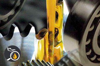 analyse huile état lubrifiants fluides hydrauliques systèmes hydrauliques